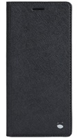 Krusell MALMÖ flipové pouzdro Samsung Galaxy Note 8 black
