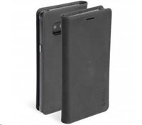 Krusell SUNNE 4 CARD pouzdro flip Samsung Galaxy Note 8 black