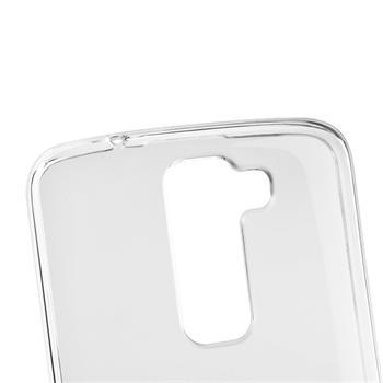 Pouzdro Mercury Jelly Case pro Xiaomi Note 3 čiré
