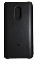 Xiaomi pouzdro flip perforated NYE5626TY Xiaomi Redmi Note 4 black