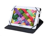 """UMAX Tablet Case Univerzální obal na tablety 7""""-8"""" black"""