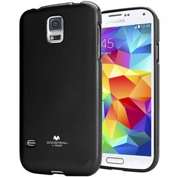 Pouzdro Mercury Jelly Case pro Samsung Galaxy Ace 4 černé