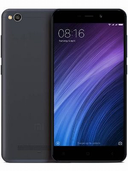 Xiaomi Redmi 4A Global 2GB/16GB Black