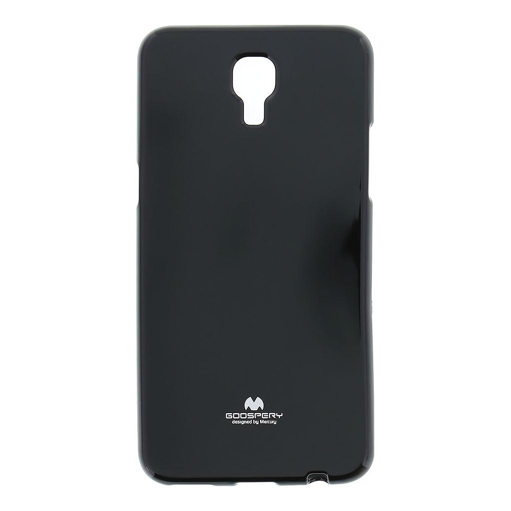 Pouzdro Mercury Jelly Case pro LG X Screen Black