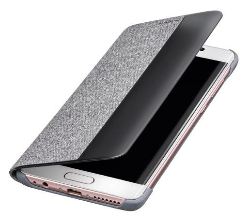 Huawei S-View flipové pouzdro Huawei Mate 10 Pro grey