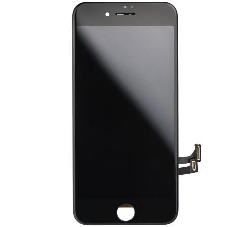 LCD display + dotyková deska pro Apple iPhone 7, black (OEM-AAA)