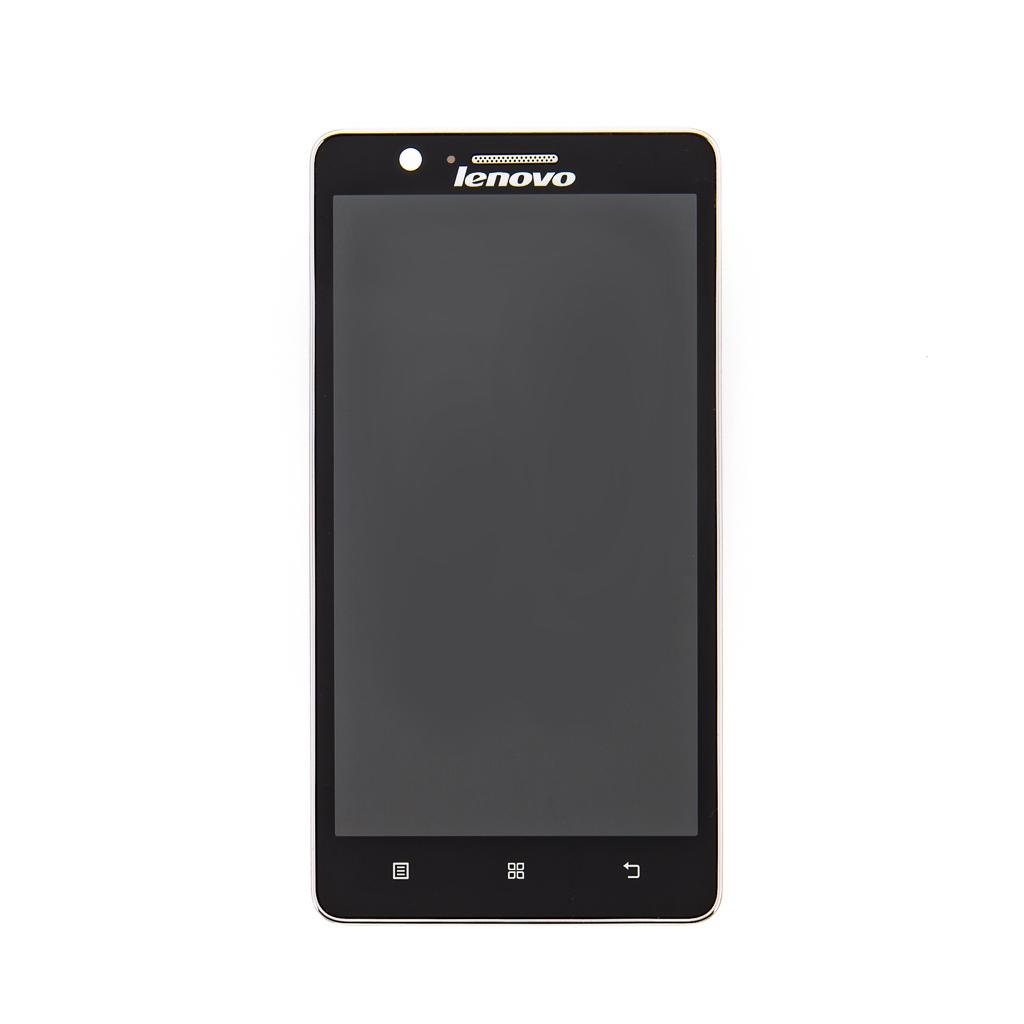 LCD + dotyková deska Lenovo A536 black