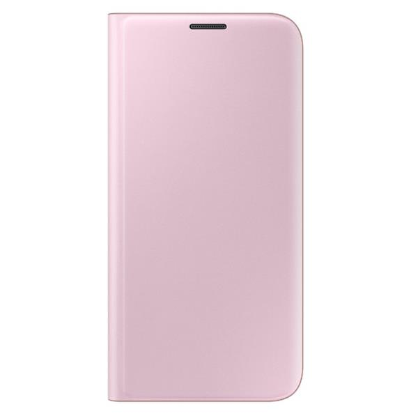 Samsung Flip Wallet EF-WG935PP Samsung Galaxy S7 edge baby pink