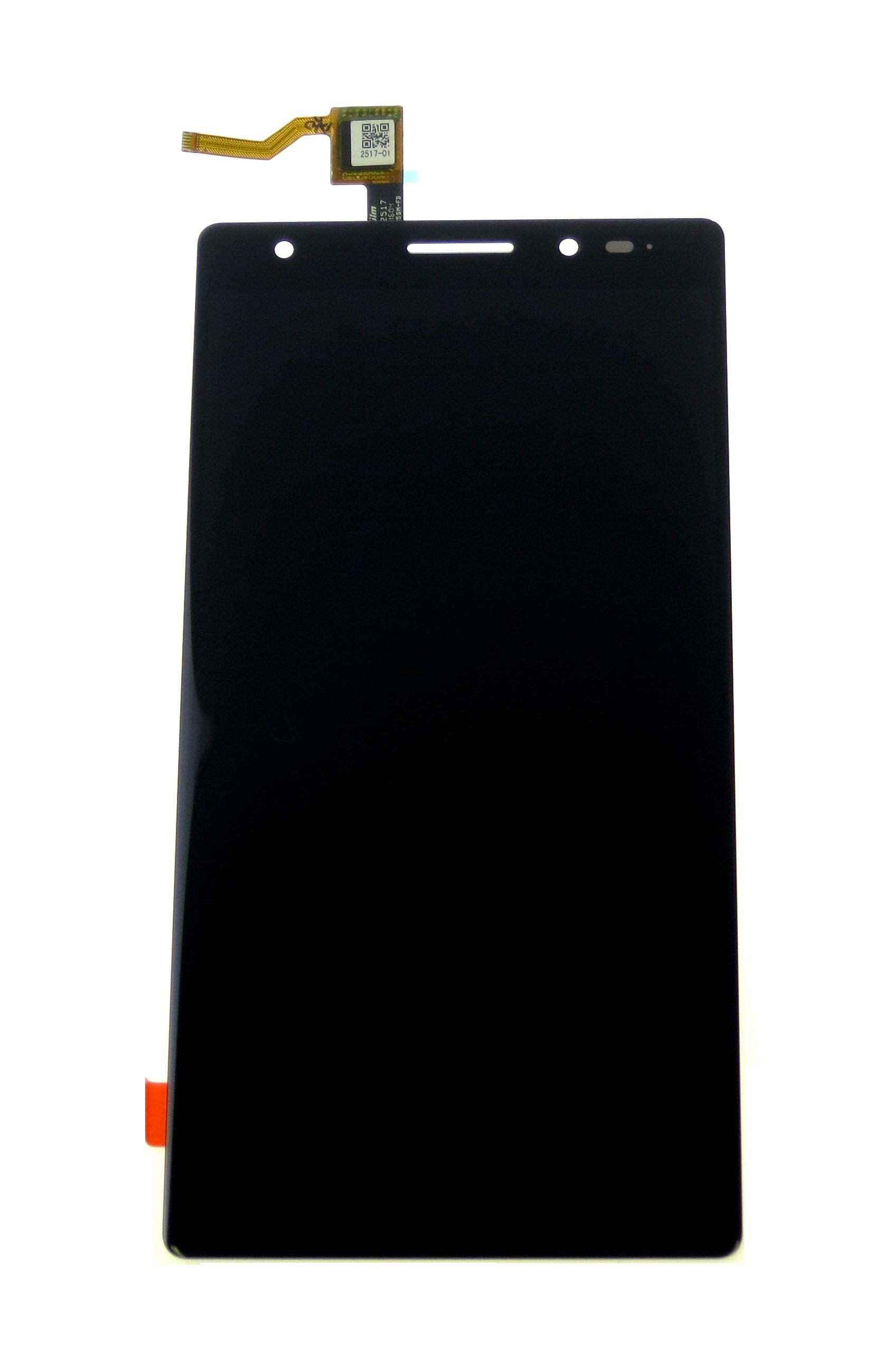 LCD + dotyková deska pro Lenovo Phab 2 Plus black