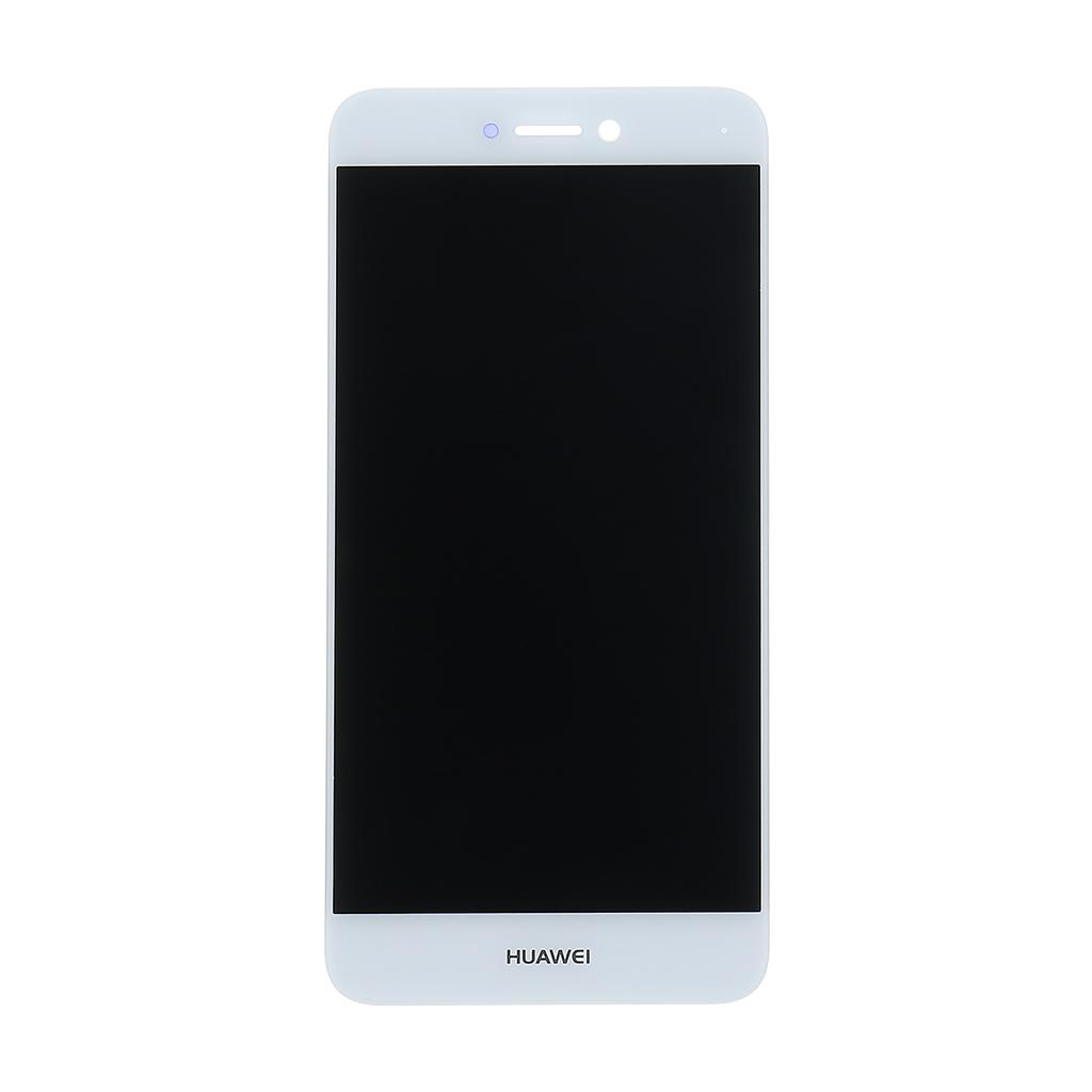 LCD + dotyková deska Huawei P8/P9 Lite 2017 white