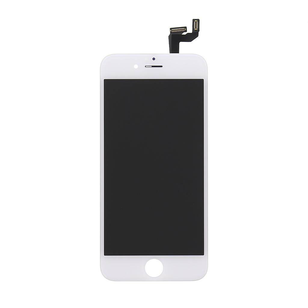 LCD + dotyková deska pro Apple iPhone 6S white Class A