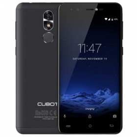 Mobilní telefon Cubot R9 2GB / 16GB Black