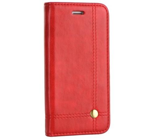 Forcell Prestige flipové pouzdro Huawei P9 Lite Mini red