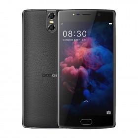 Mobilní telefon Doogee BL7000 Dual SIM Black