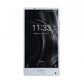 Mobilní telefon Doogee MIX 6GB / 64GB DualSIM Exploring Silver