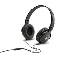 HP Headset H2500 - REPRO black