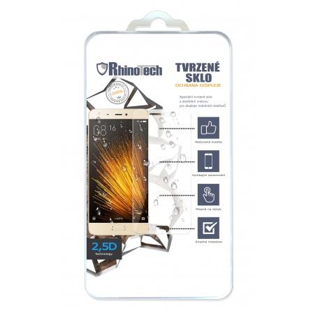 Tvrzené 2.5D sklo Rhinotech pro Sony Xperia Z5 Compact