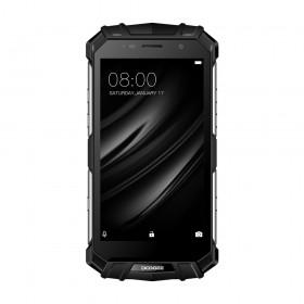 Odolný mobilní telefon Doogee S60 Dual SIM Silver