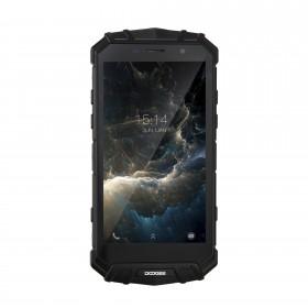 Odolný mobilní telefon Doogee S60 Dual SIM Black
