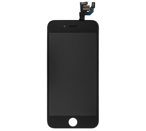 LCD + dotyková deska Apple iPhone 6, black OEM