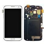 LCD + dotyková jednotka Samsung Galaxy Note 3 white