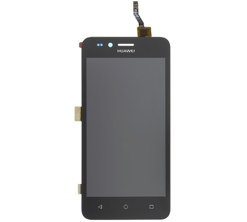LCD + dotyková jednotka Huawei Y3 II black