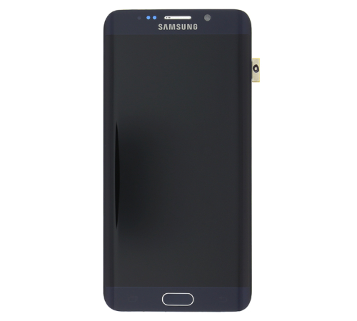 LCD + dotyková deska Samsung Galaxy S6 edge Plus black