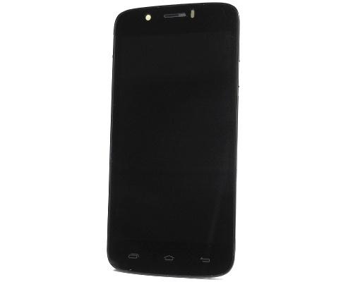 LCD + dotyková jednotka + př. kryt Prestigio PSP5504 DUO black