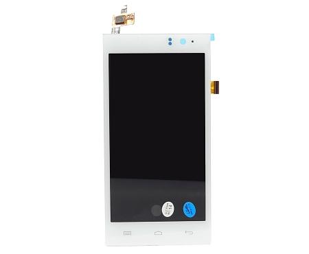 LCD + dotyková jednotka Prestigio PSP5455 DUO white