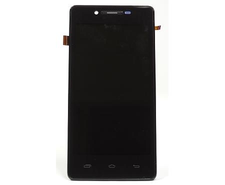 LCD + dotyková jednotka Prestigio PAP5450 DUO black