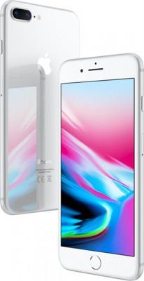 Mobilní telefon Apple iPhone 8 Plus 256GB Silver