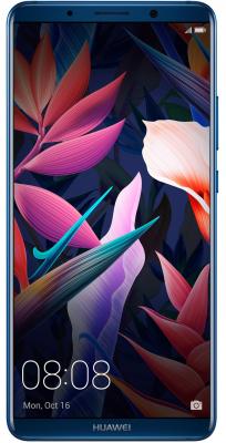 Mobilní telefMobilní telefon Huawei Mate 10 Pro Blueon Huawei Mate 10 Pro