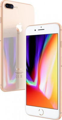 Mobilní telefon Apple iPhone 8 Plus 256GB Gold