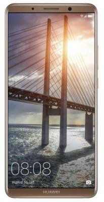 Mobilní telefon Huawei Mate 10 Pro Mocha Brown