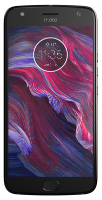 Mobilní telefon Lenovo Moto X4 DualSIM