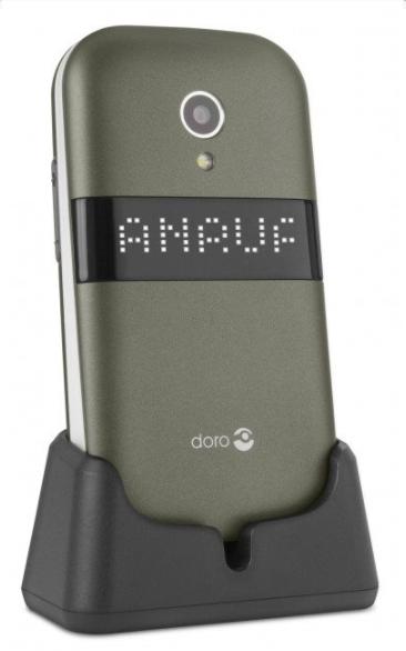 Doro 6050 Chanpagne