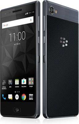 Mobilní telefon BlackBerry Motion Black