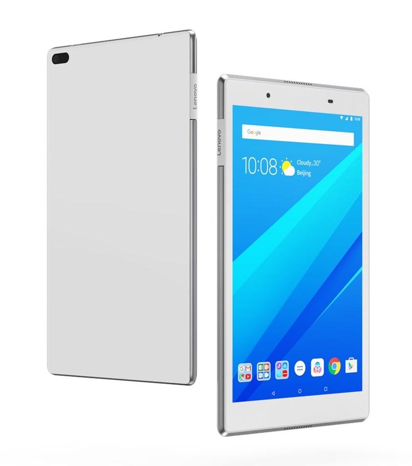 Lenovo Tab4 Plus 8 LTE ZA2F0078CZ White