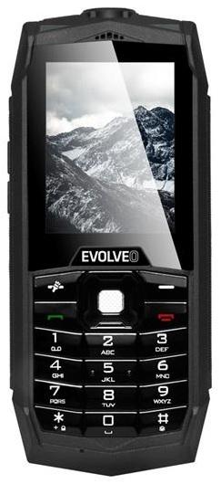 EVOLVEO StrongPhone Z1 DualSIM