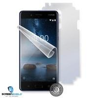 Ochranná fólie Screenshield™ pro Nokia 8 (2017)