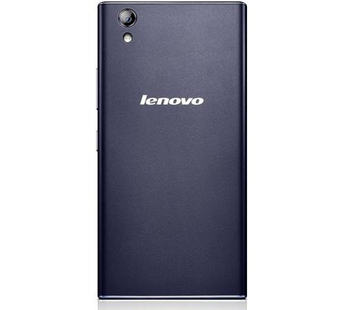 Kryt baterie Lenovo P70 blue