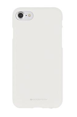 Pouzdro Mercury Soft feeling Samsung Galaxy J5 2017, white