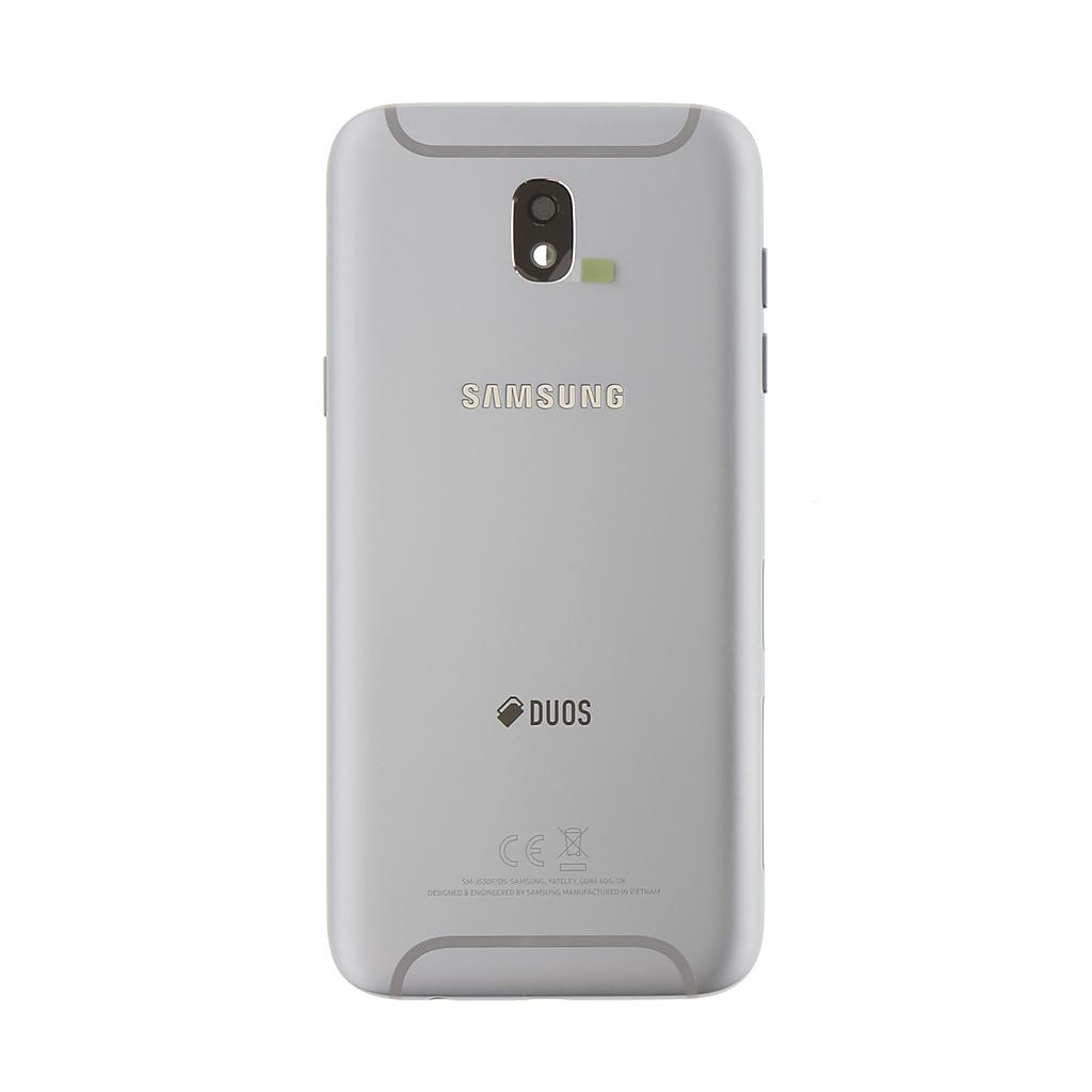 Kryt baterie GH82-14584B Samsung Galaxy J5 2017 silver