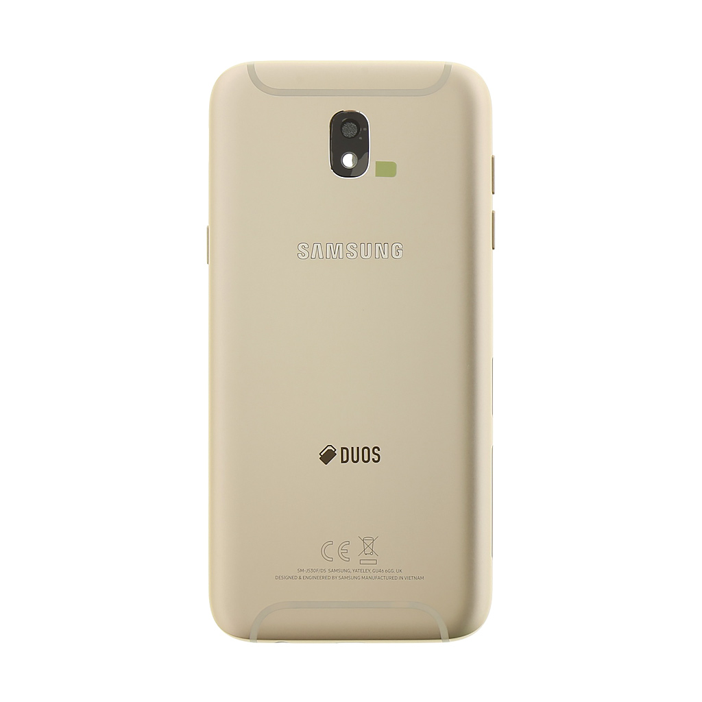 Kryt baterie GH82-14584C Samsung Galaxy J5 2017 gold