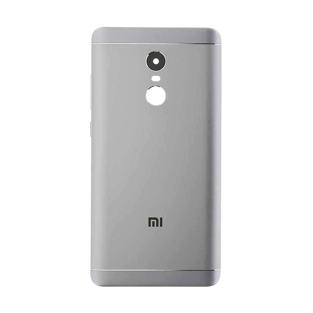 Kryt baterie Xiaomi Redmi Note 4 grey