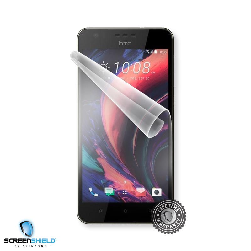 Ochranná fólie Screenshield™ pro HTC Desire 10 Lifestyle