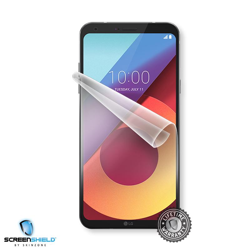Ochranná fólie Screenshield™ pro LG Q6 M700A