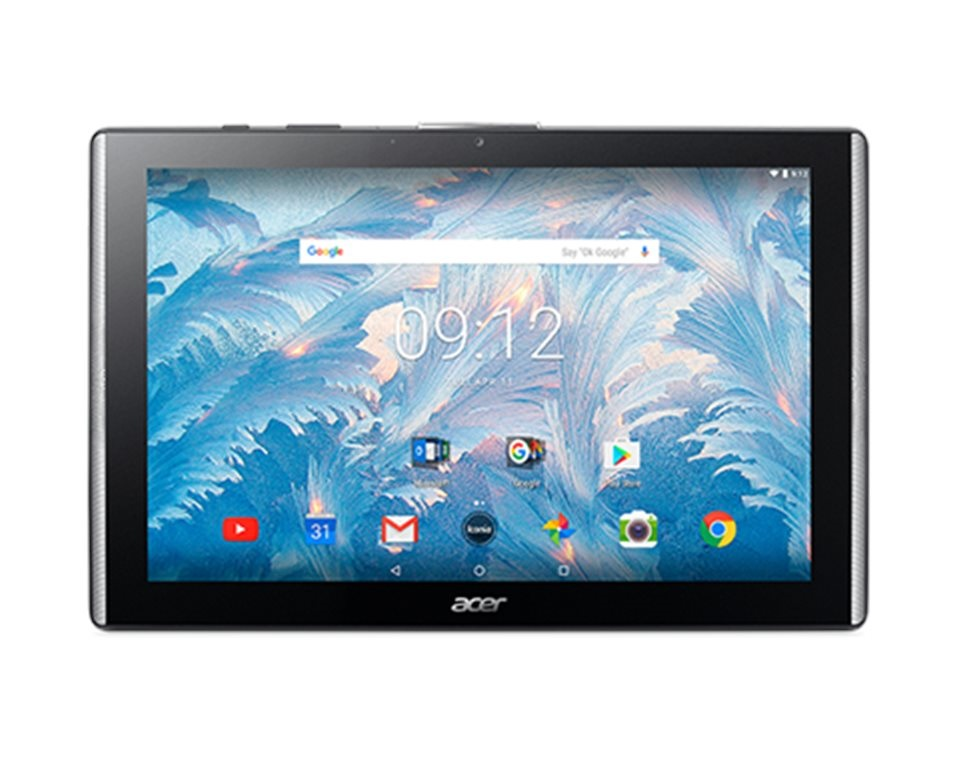 Acer Iconia One 10 NT.LDUEE.004 (B3-A40-K7T9) Black