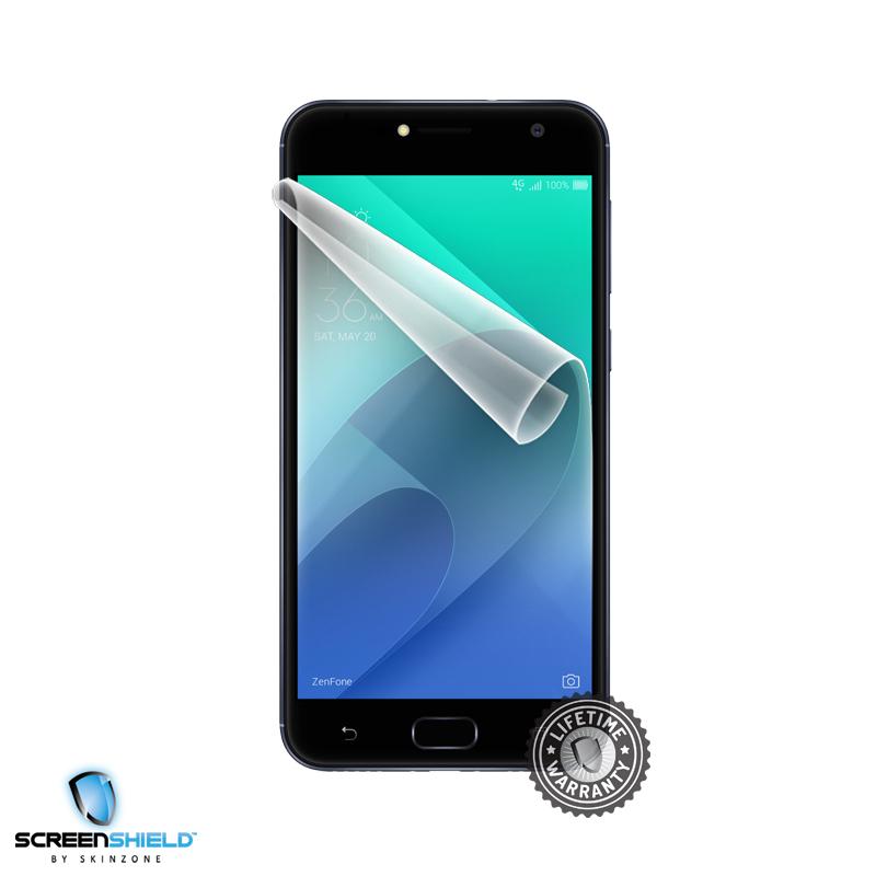 Ochranná fólie Screenshield™ pro ASUS Zenfone 4 Selfie Pro ZD552KL