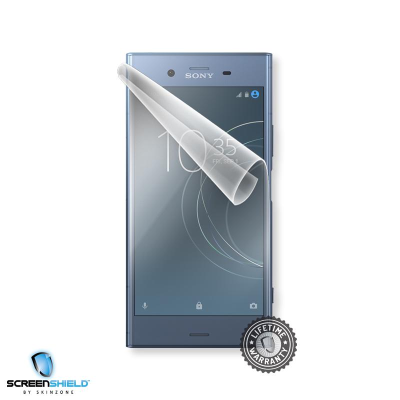 Ochranná fólie Screenshield™ pro SONY Xperia XZ1